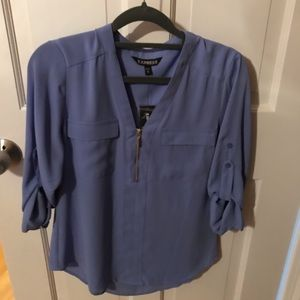 Express women's blouse